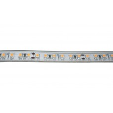 Strip, 14,4W/m., 24V, 3000K, IP65, 5M