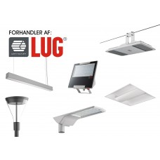 LUG Light Factory / LUG Danmark - Norden